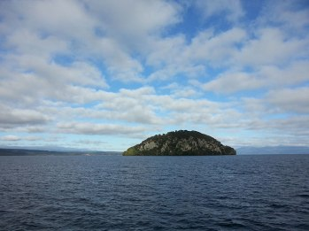 motutaiko island