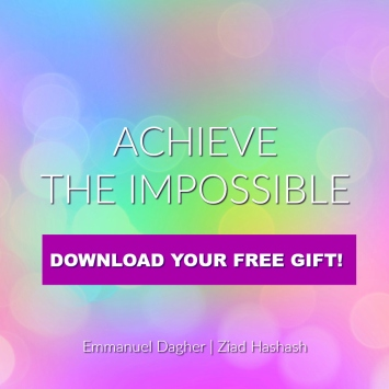 achive the impossible with opt in