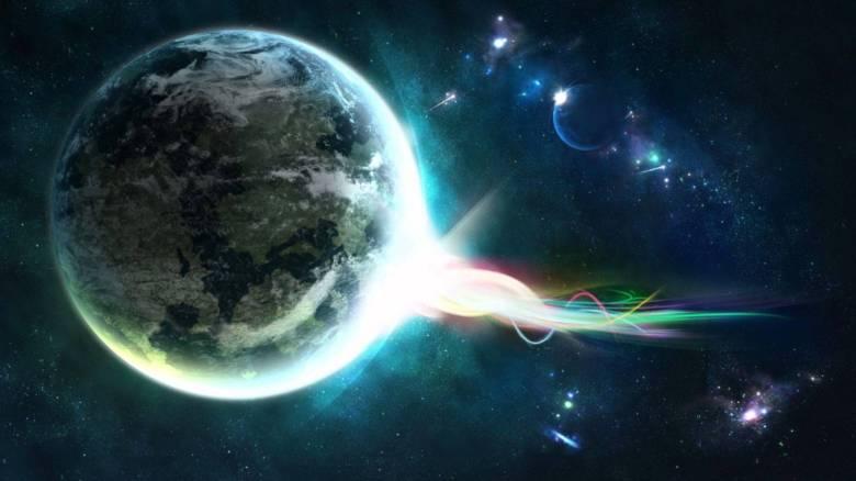 New Earth 2