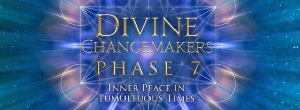 Divine Changemakers