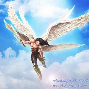 AA Michael Art