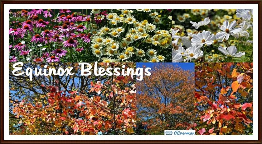 Equinox Blessings 2018