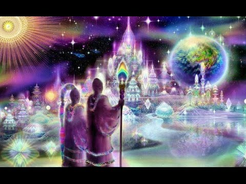 ALICE BAILEY @ In5D – Spiritual Message – Great Invocation of the Shamballa Of Light –3-30-18