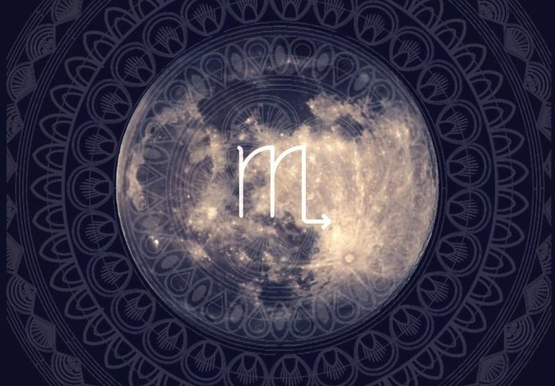 Full Moon In Scorpio Ignites Passions, ServesPurgings