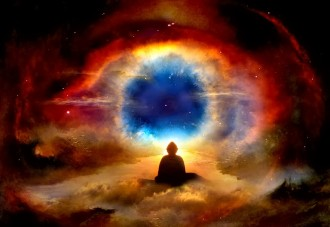 Breaking Through the Moment, Into Your Miraculous Cosmic Self 2