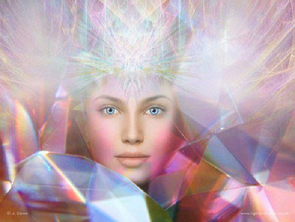 NEW GALACTIC CYCLE: May 30 – June 26: CRYSTAL MOON OF COOPERATION: Time to Welcome the Beauty of a HigherOrder!