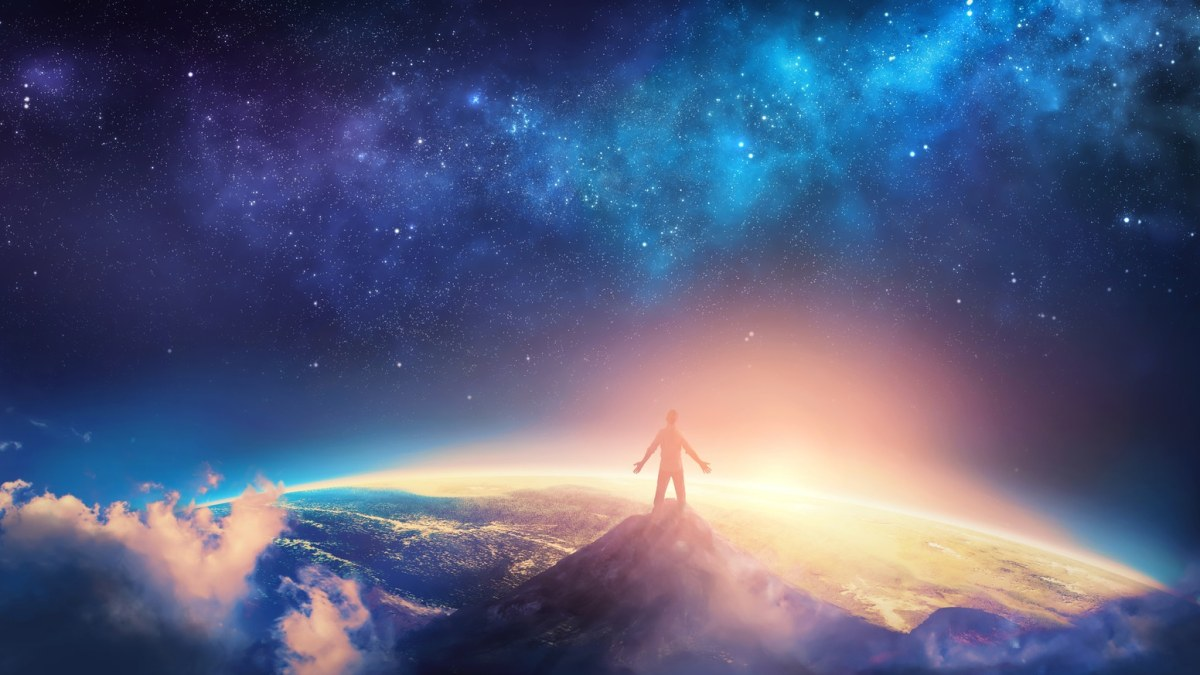 Imagining Your Way To New Earth Reality Through Suppressed Inner Child & PartsWork