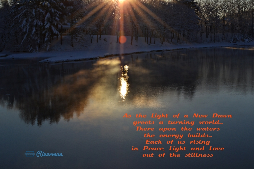 Light of New Dawn