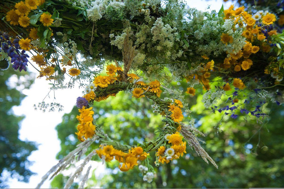 A Midsummer's Celebration(Litha)