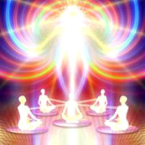 Light BEINGS ~ Auspiciously ~ Being What WeARE