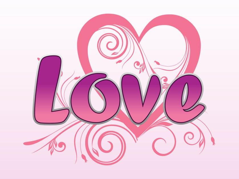 Vector-Love