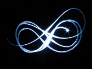 infinity-light