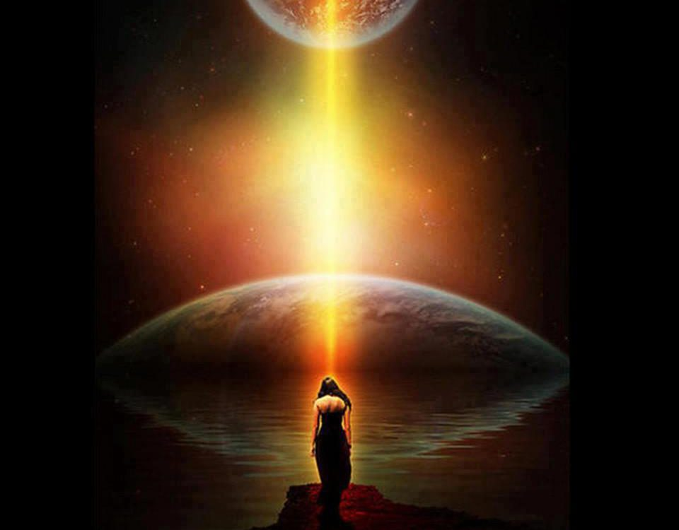 Energy Update: Digesting Mega August 2018 Energies And TimelineShifts