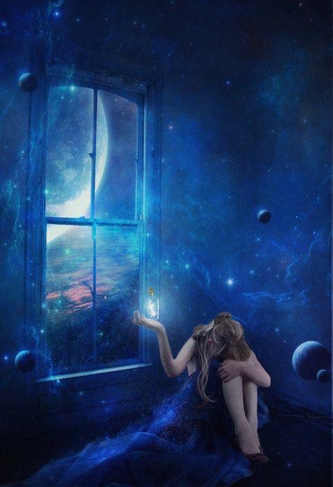 new moon imagine