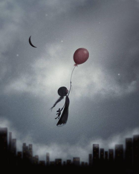 New Moon ~ Aimee Marie