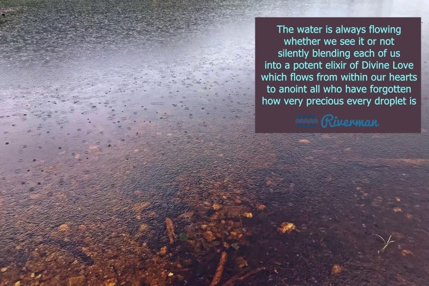 Water Always Flows
