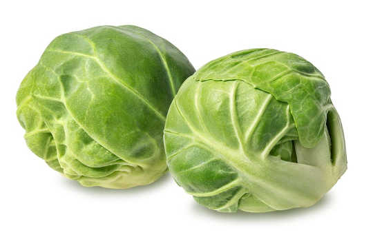 The Scientific Defense Of The Brussels Sprout