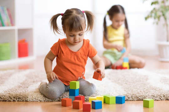 How Parents Can Help Their Young Children Develop Healthy Social Skills