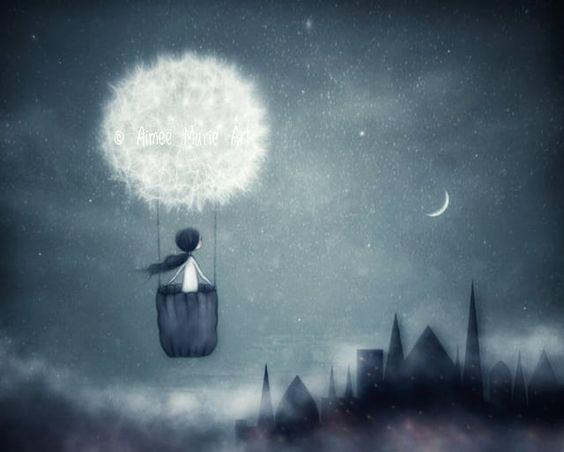 New Moon Aimee Marie