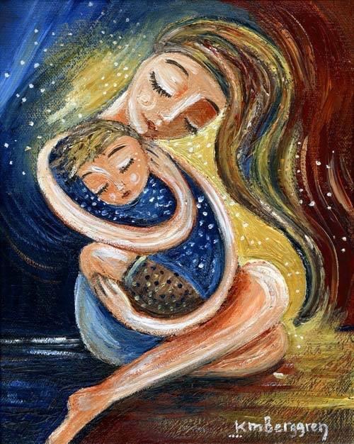 Healing Your Human Heart Through Feeling Your InnerChild
