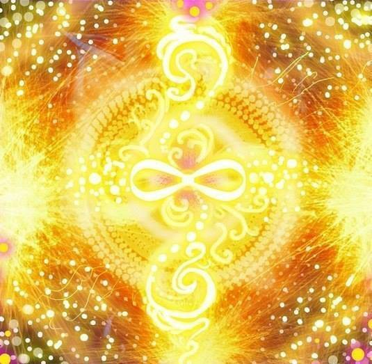 The Glorious Light that You Are ~ 5th DimensionalConsciousness