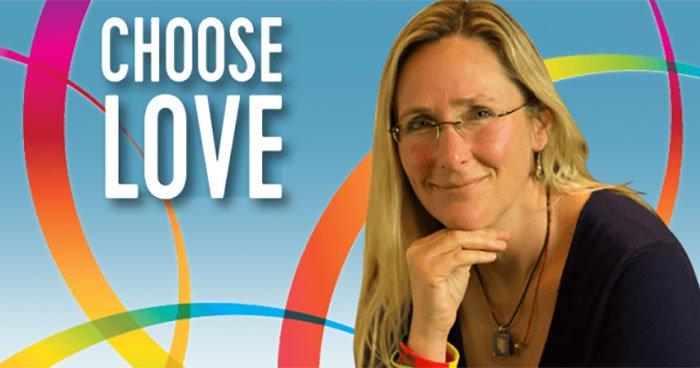 Scarlett Lewis Choose Love
