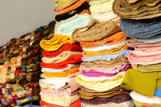 Why Cheap Clothes Come At A High Environmental Cost