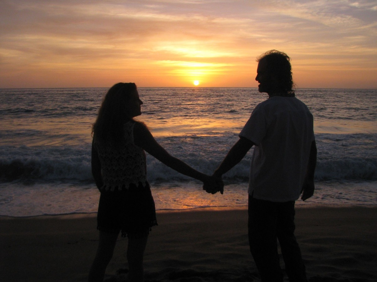 Honoring And Grieving As We Complete Our Sacred UnionRelationship