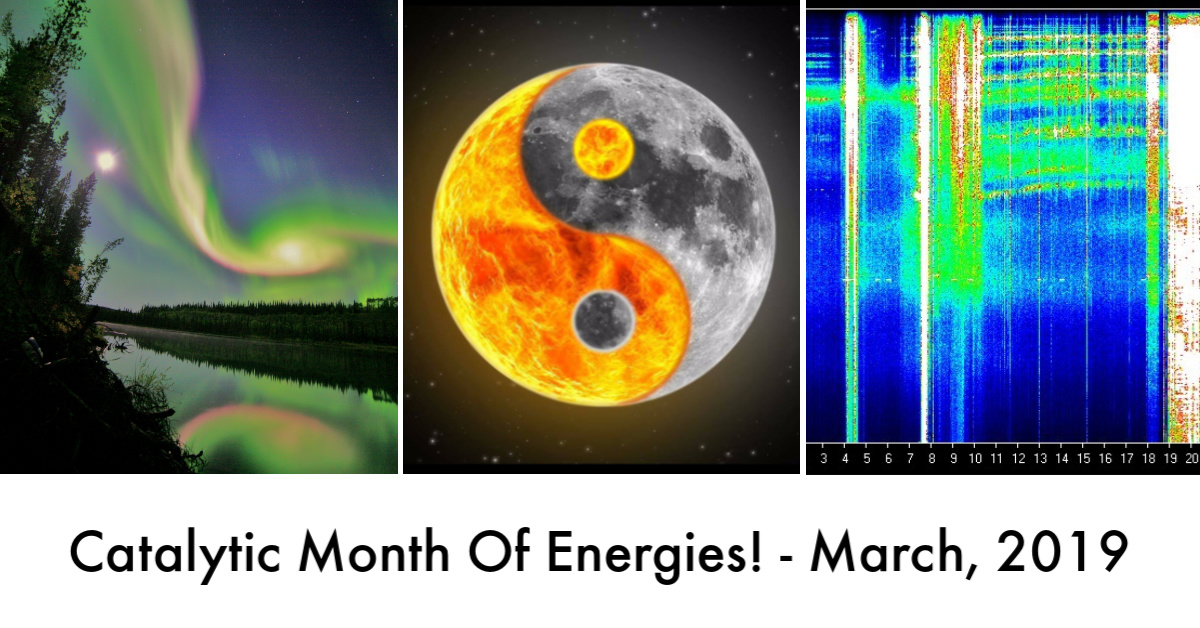 Energy Update: Intense Catalytic Month Completes As We Move Into Digestion &Integration