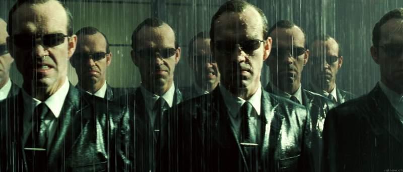 Agent Matrix