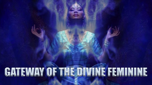 Opening The Gateway Of The Divine Feminine