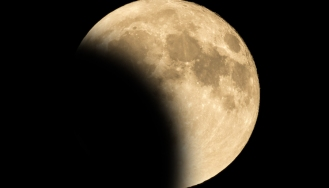 Join the 144k Mass Meditation on the Partial Lunar Eclipse