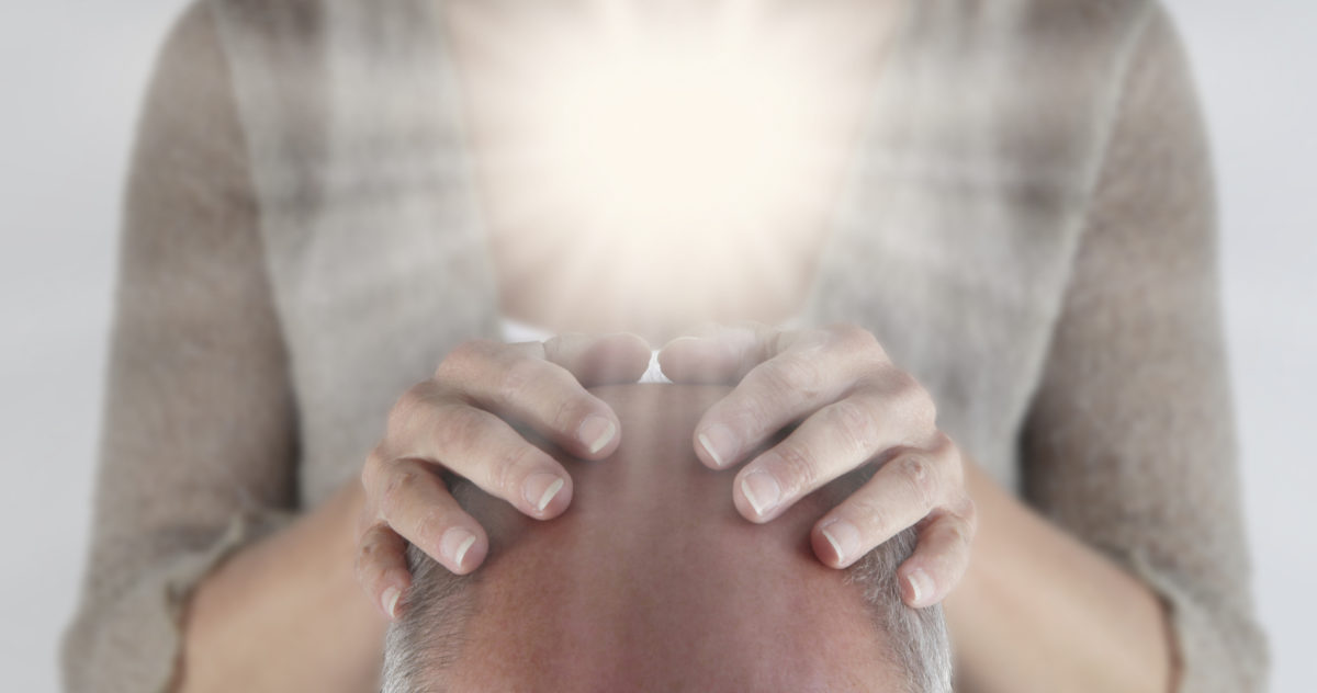 Healing your chakra