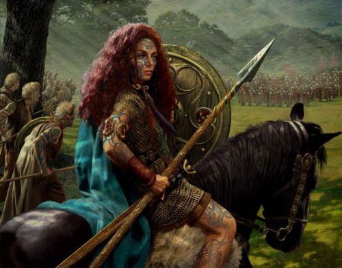 Celtic & British Isles Graphics
